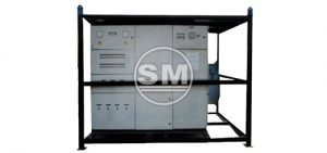 1000 Kw Load bank