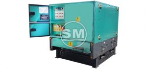 600 Kw Load Bank