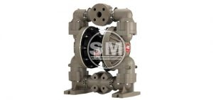ARO Pump Pneumatic Driven Diaphragm pump