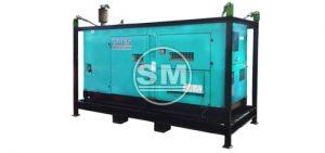 Denyo DCA-150