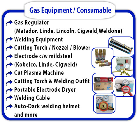 gas-equipment