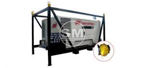 Ingersoll-Rand HP750WCU