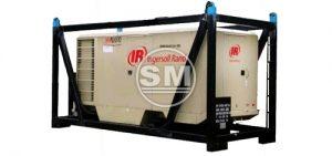 Ingersoll-Rand XHP1070WCAT