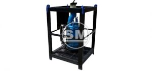 LH845 (8″Ø) Electric Driven Submersible Pump
