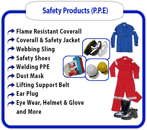 safety-product