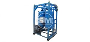 Heatless Desiccant Air Dryer c/w Aftercooler