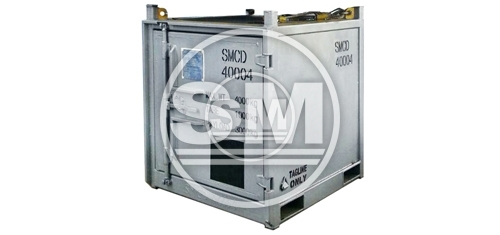 4-Footer DNV Toolbox Container