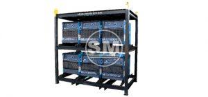 6 Module Welding Rectifier   (SRH500 / GOLDSTAR 602)