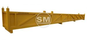 60-Footer Basket/Open Top Tray