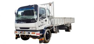 Cargo Lorry ( 1.5, 3 & 8 Tonne)