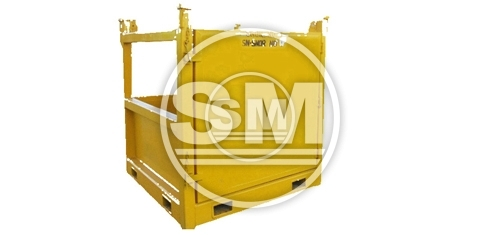 Drum Lifting Skid
