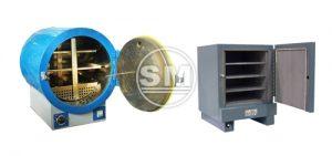 Electrode Oven (Hold & Bake)