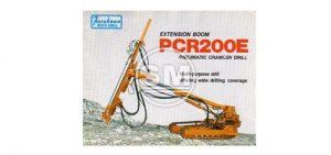 Furukawa PCR200/PCR200 E