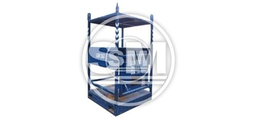 Standard Gas Rack