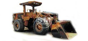 Wheel Loader / Shovel Caterpillar 950/950E